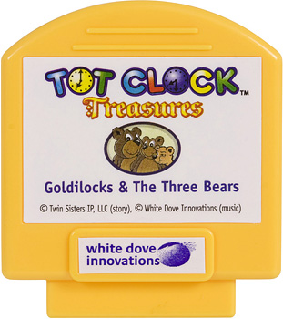 My Tot Clock: Tot Clock Treasures