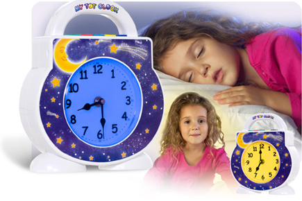 My Tot Clock Reviews
